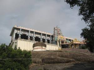 MOST IMPORTANT TEMPLES OF LORD SKANDA