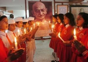 Gandhi-Jayanti-Celebration