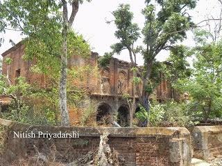 Cursed fort of king Jagtpal singh - Ranchi