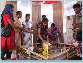 Lord Shiva Temple - PAhari MAndir