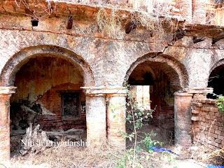 Fort Jagt pal Singh Ranchi