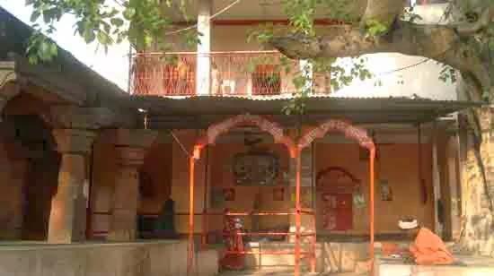 Raja Bharthhari ki Gufa - Ujjain