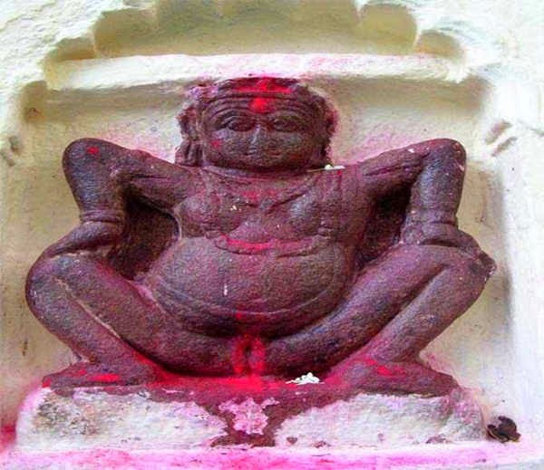 Kamakhya Temple - The Oldest Shakti Peeth