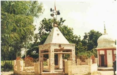 kunteshwar mahadev temple barabanki