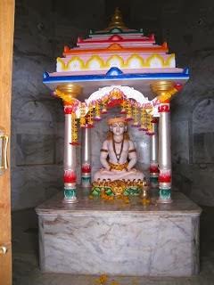 Raja Bharthari