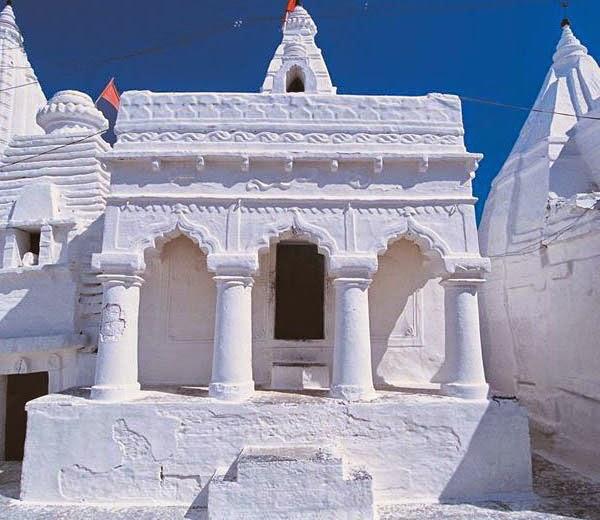 Shabri MAta Temple