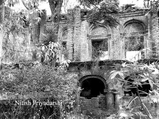 Ruins of fort Jagt pal Singh