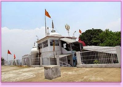 Pahari Mandir (Temple) - Ranchi