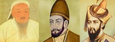 9 krur, barbar videshi shask jinhone luta Bharat ko